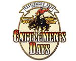 Cattlemens Days
