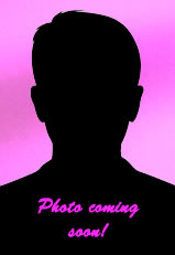 Photo Coming Soon Male