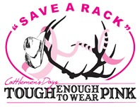 Save A Rack Logo