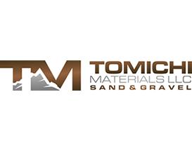 Tomichi Materials