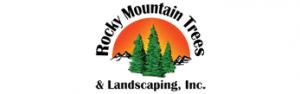 Rocky Mtn Trees