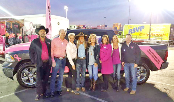 2016 National Finals Rodeo