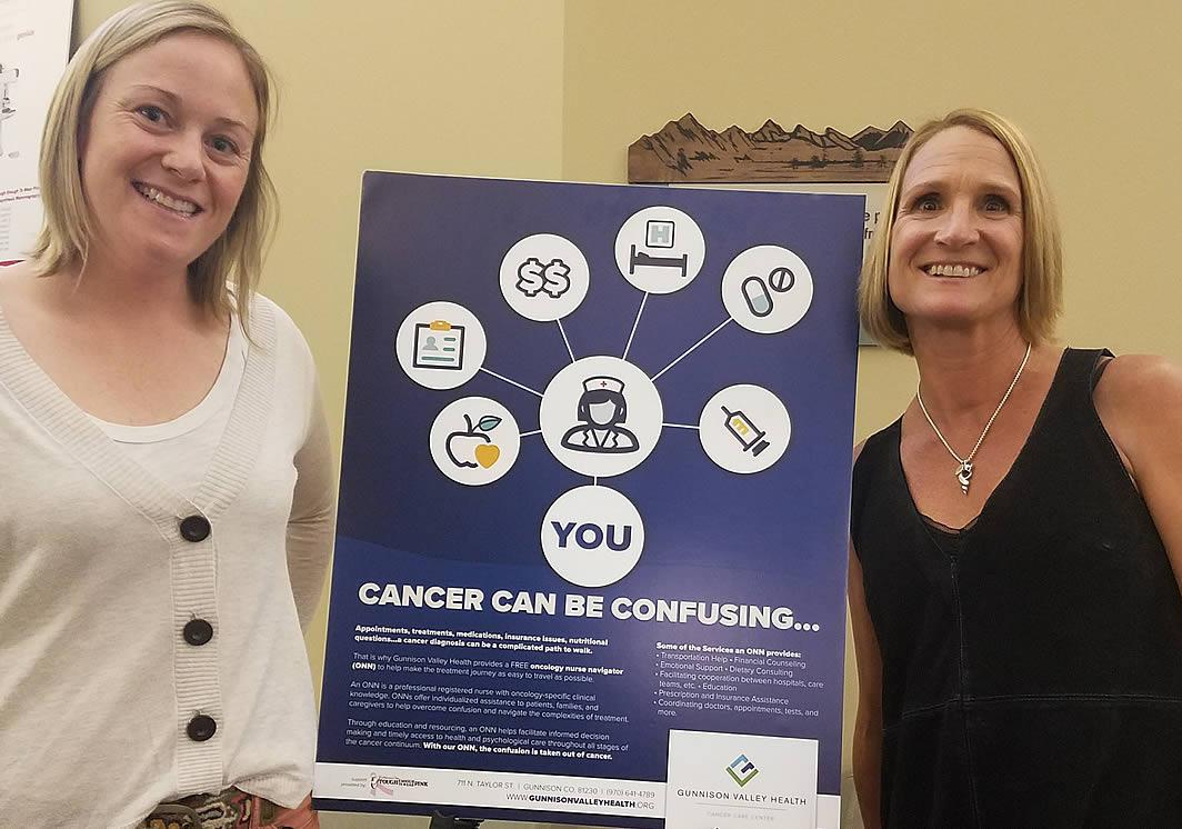 GVH Oncology Nurse Navigator