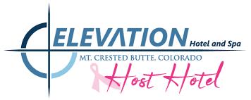 Elevation Hotel TETWP Lodging Sponsor