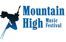 Gold Buckle Mountain High Music Festival