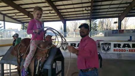 Pink in the Rink 2018 BronzeSponsor