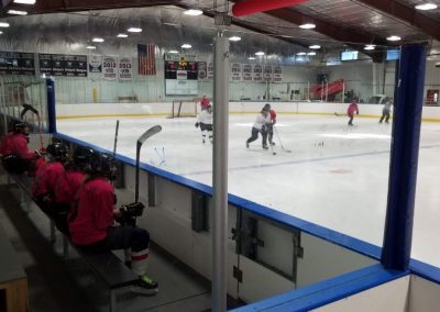 2018 TETWP Pink in the Rink Women's Hockey Tournament , Gunnison, CO 20181021_085457 (Small)