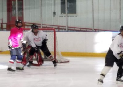 2018 TETWP Pink in the Rink Women's Hockey Tournament , Gunnison, CO 20181021_085535 (Small)