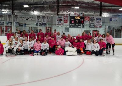 2018 TETWP Pink in the Rink Women's Hockey Tournament , Gunnison, CO 20181021_100014 (Small)
