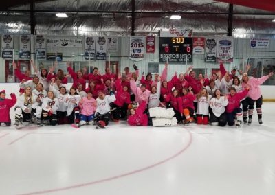 2018 TETWP Pink in the Rink Women's Hockey Tournament , Gunnison, CO 20181021_100020 (Small)
