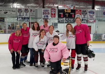 2018 TETWP Pink in the Rink Women's Hockey Tournament , Gunnison, CO 20181021_100151 (Small)