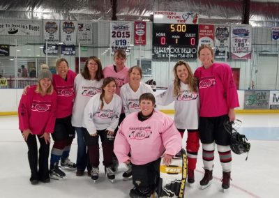 2018 TETWP Pink in the Rink Women's Hockey Tournament , Gunnison, CO 20181021_100152 (Small)