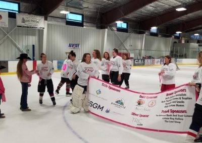 2018 TETWP Pink in the Rink Women's Hockey Tournament , Gunnison, CO 20181021_155636 (Small)