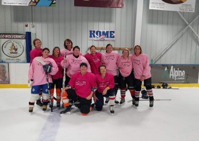 2018 TETWP Pink in the Rink Women's Hockey Tournament , Gunnison, CO 20181021_155739 (Small)
