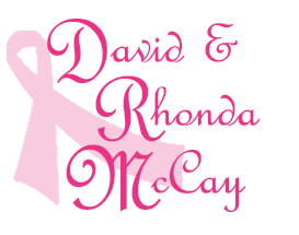 David and Rhonda McCay