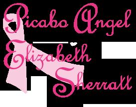 Sherratt Elizabeth Picabo Angel
