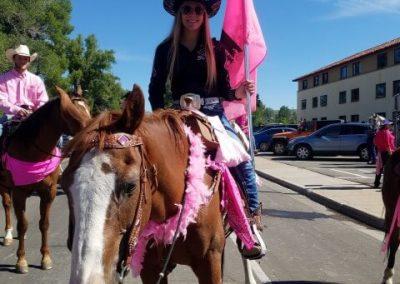2019 Cattlemen's Days Parade