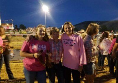 2019 Cattlemen's Days TETWP Rodeo