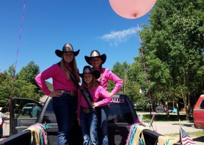 TETWP July 4th Parade 2019 Crested Butte, CO