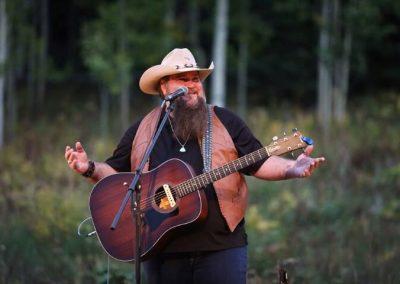Sundance Head Concert 2018