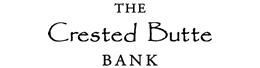 The Crested Butte Bank