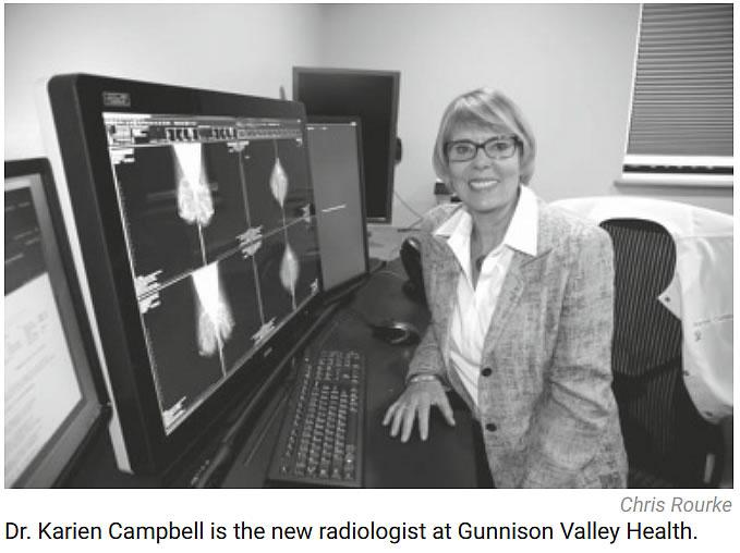 Dr. Karien Campbell GVH