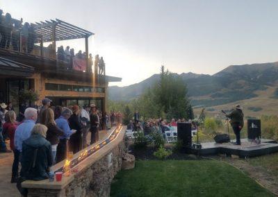 Sundance Head Concert 2019