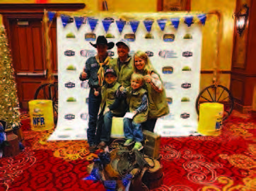 Crested Butte News 1-16-2020 Brody Story
