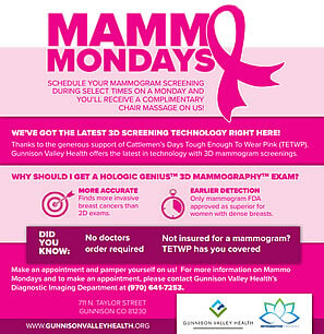 TETWP MammoMondays