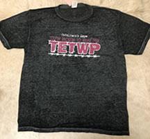 Men's TETWP T shirt