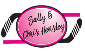 Sally and Chris Hensley