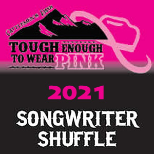 Songwriter Shuffle Event