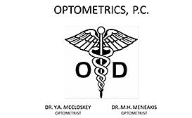 Meneakis Optometrics