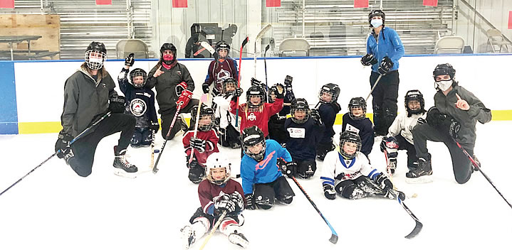 WCU Hockey