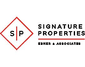 Silver Sponsor Signature Properties