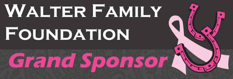 Grand Sponsor Walter Family Foundation